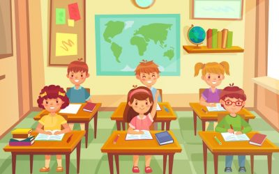 Navodila za prvi šolski dan v šolskem letu 2021/22 na OŠ DBB Hrpelje