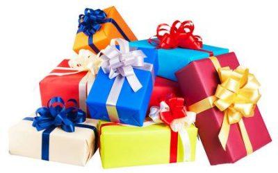 Nagrajenci prazničnega decembra